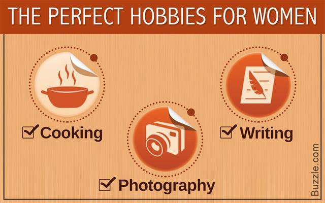 Money Making Hobbies For Women