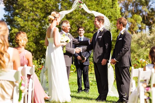 Fall Wedding Ideas On A Budget