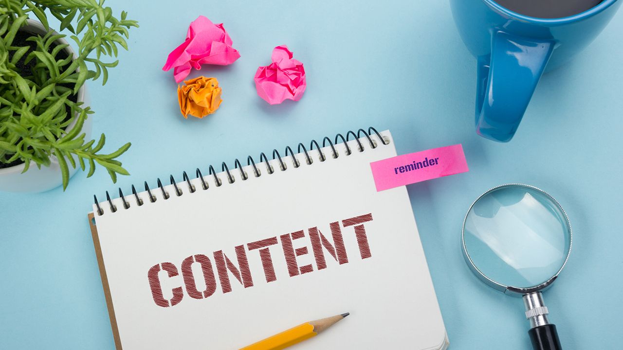 6 Creative Ways to Reuse Your Existing Content