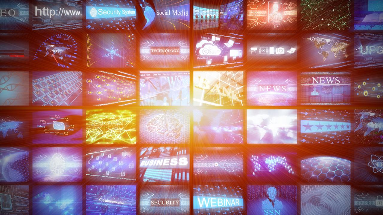 Types of Digital Storytelling Format
