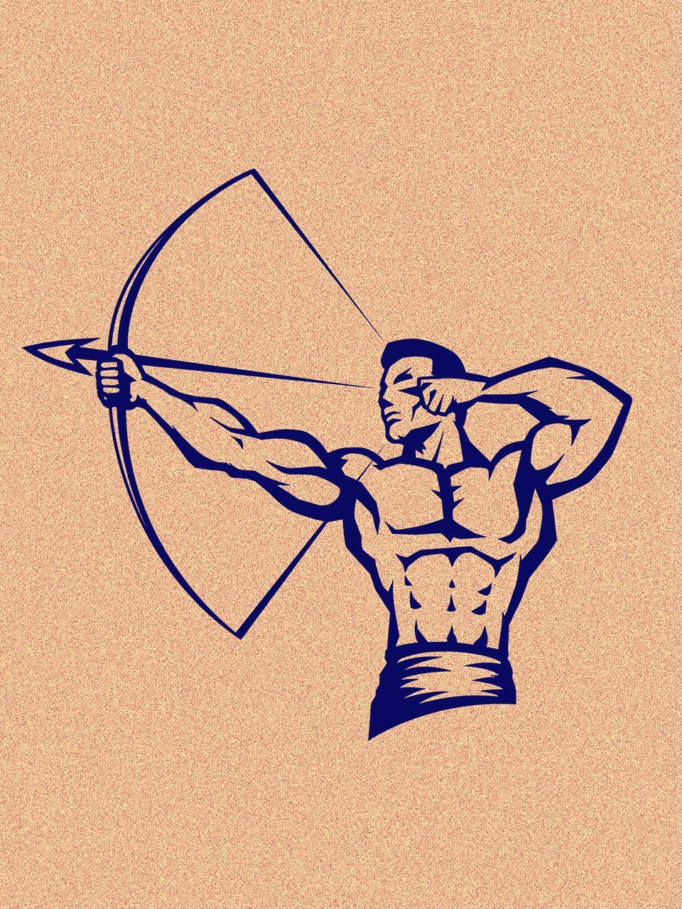 15 Hunting Tattoo Design Ideas