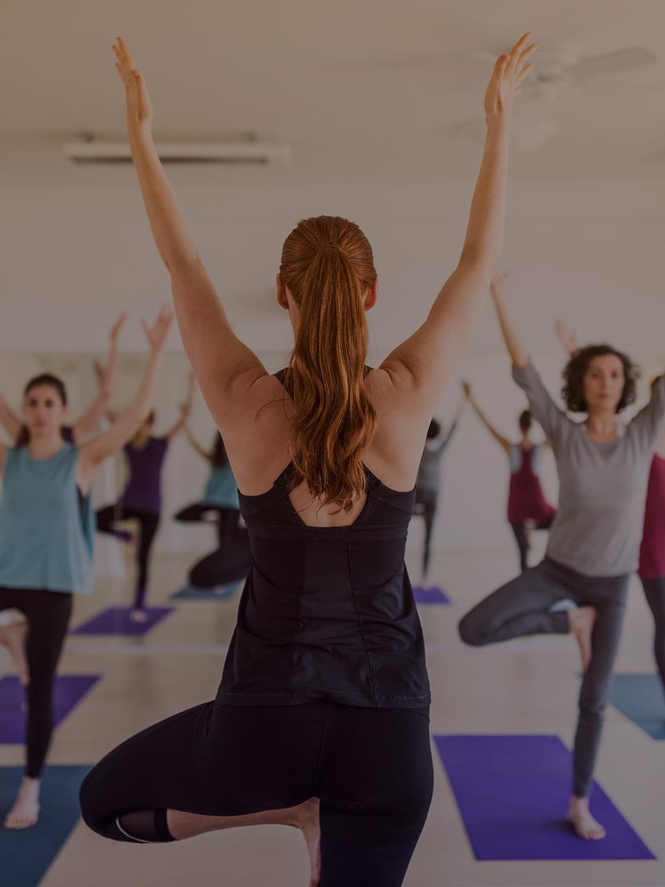 Yoga Instructor Job Description