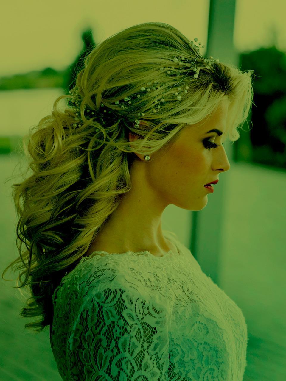 31 Cute Bridesmaid Hairstyles For Short Hair