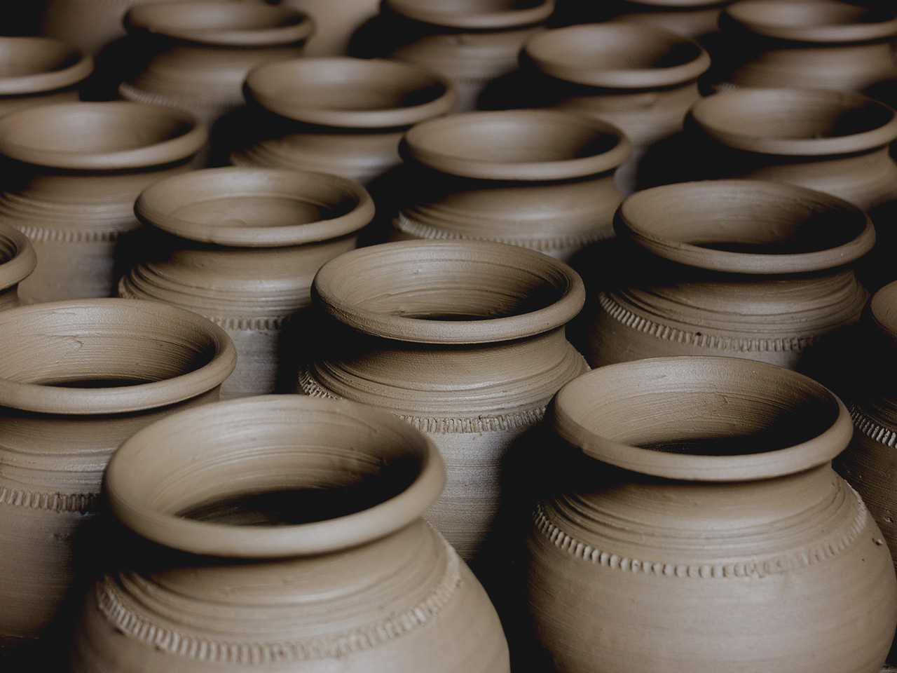 Earthenware Vs Stoneware
