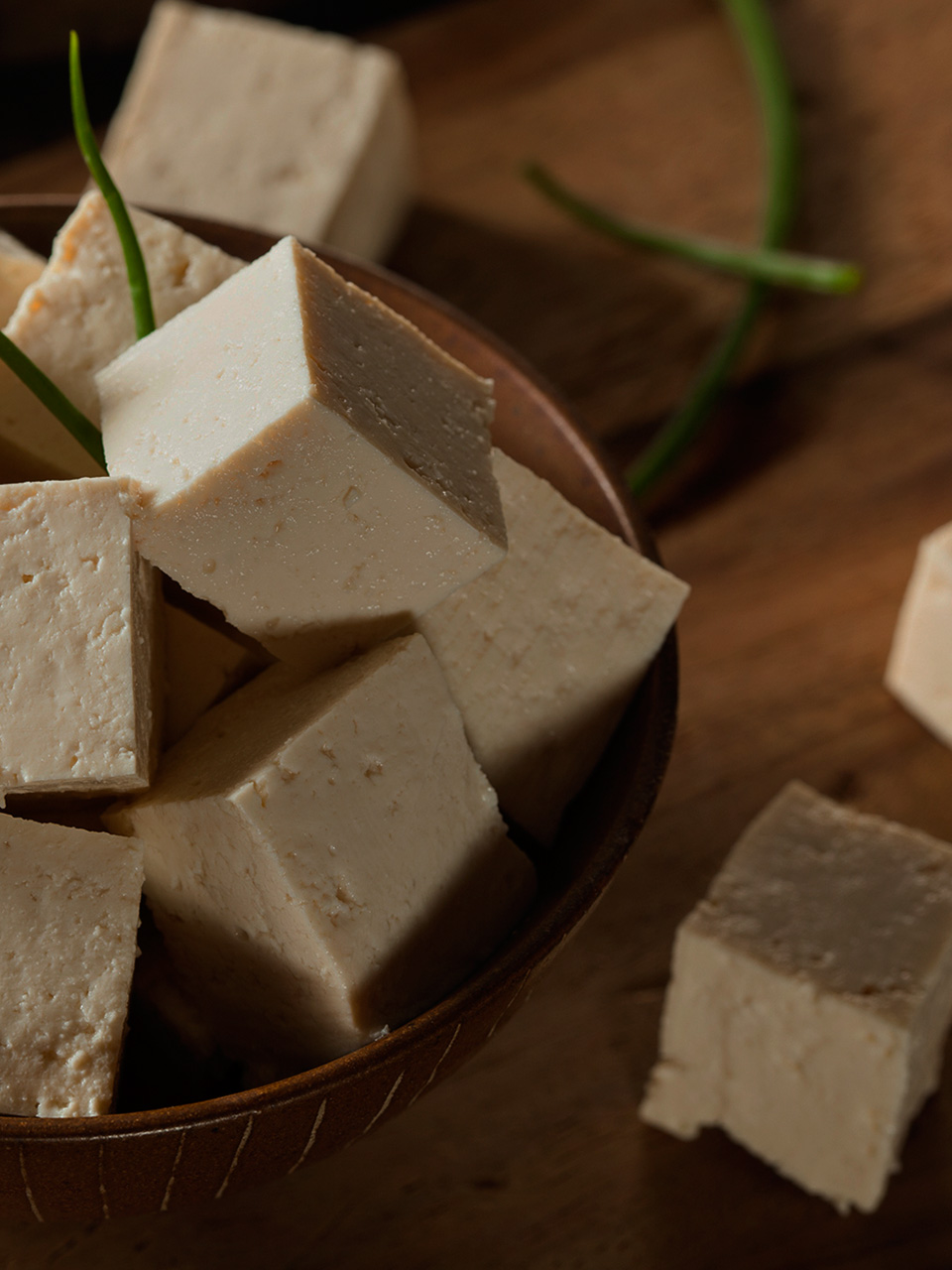 Nutritional Facts About Tofu
