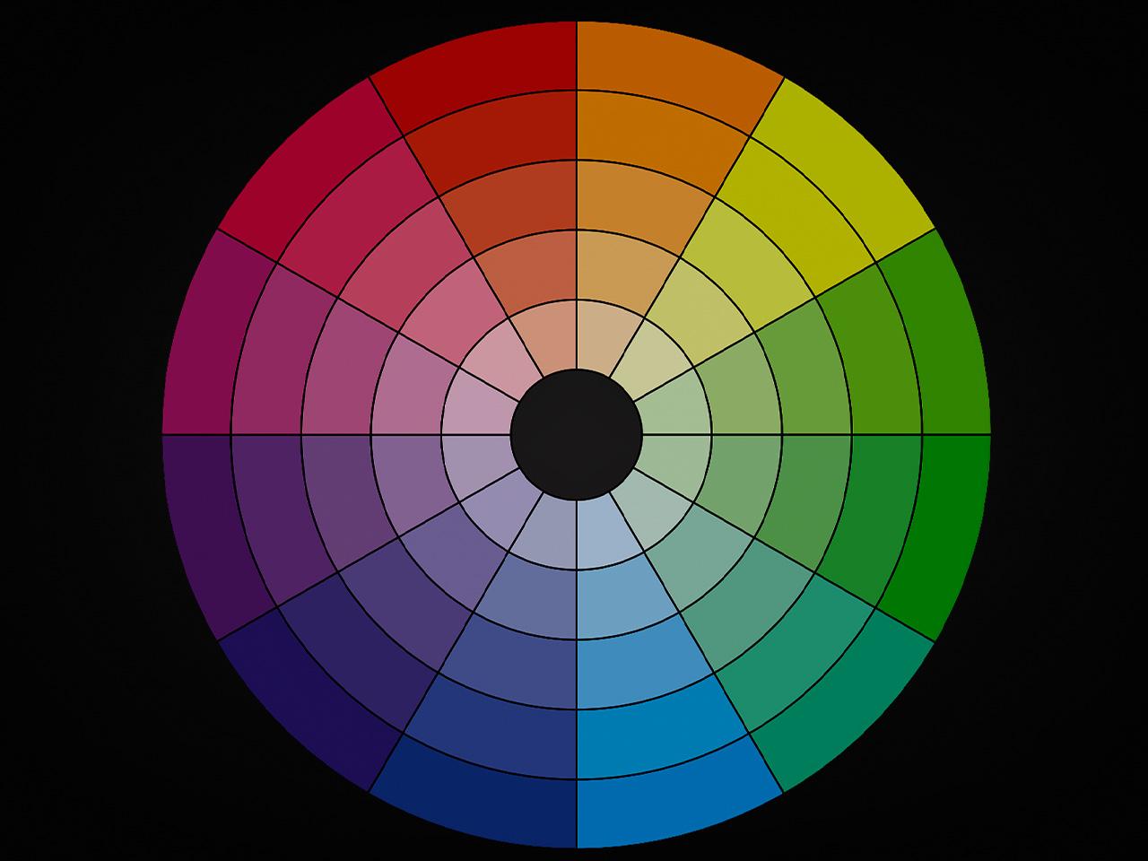 Energetic & Vibrant Color Scheme » Blue » SchemeColor.com